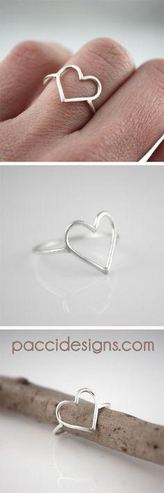 Valentine's jewelry :)