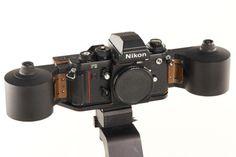 Nikon F3 'Slidemagic'
