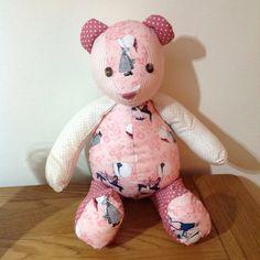 Holly Hobby teddy