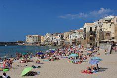 Cefalù (Sicily),  luglio 2013 612