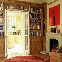 Flur Diele Wohnideen Möbel Dekoration Decoration Living Idea Interiors home corridor - Zeitraum Flur
