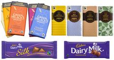 Fairtrade Chocolate Available in South Africa