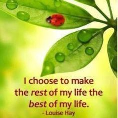 More Louise Hay
