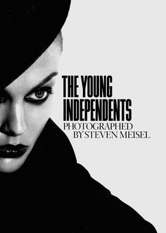Vogue Italia - The Young Independents
