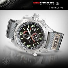 The Special Forces Watch That Never Existed | Huckberry