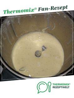 Käse sahne soße zu Gemüse im Backofen von jessy14. Ein Thermomix ® Rezept aus der Kategorie Hauptgerichte mit Gemüse auf www.rezeptwelt.de, der Thermomix ® Community.