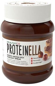 HealthyCo Proteinella   @giftryapp
