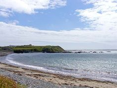 Glasfryn | Llanfaethlu | Self Catering Holiday Cottage #SykesCottages #northwales #BeachBreak