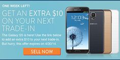 ****Earn an Extra $10 for Trading In Devices Valued $50+ at Gazelle!**** - Krazy Coupon Club