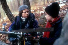 Elijah Wood in The Good Son The Good Son, Macaulay Culkin, Elijah Wood, Indiana Jones, Nostalgia, Good Things, Children, Celebrities, Movies