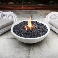 Love the fire bowl