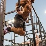 how to do crossfit muscle ups