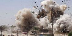 Το Ισλαμικό Κράτος βομβάρδισε άδειο χωράφι στην Τουρκία