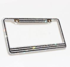 1000+ ideas about License Plate Frames on Pinterest | Steering ...