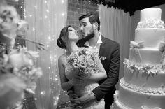 E nos casamos... Amigos companheiros namorados marido e mulher nós @anahelenaz e eu... <ah&jp3 #casamentojpeah #casamos #casamentos #wedding #love #amor #amigos #friends #familia #family #eueela #meandher #nos #us #fernandopolis #brasil #brazil #bride #groom #celebration #blackandwhite #happyness #felicidade Wedding Dresses, Instagram Posts, Fashion, Couple, Happiness, Boyfriends, Weddings, Friends, Bride Dresses