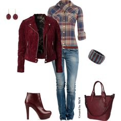 BABY ITS COLD OUTSIDE!!!!, created by marion-fashionista-diva-miller on Polyvore