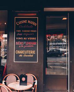 🔶 #paris #france #coffee #coffeeshop