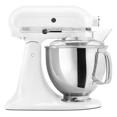 I pinned this KitchenAid Artisan Stand Mixer from the Chef Marcel Vigneron event at Joss and Main! $349.99