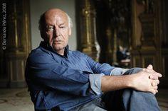 """Eduardo Galeano sarà a Palazzo Ducale domenica 20 alle ore 18.00 per l'incontro """"Il dovere della memoria"""" che chiude la seconda edizione de """"L'Altra Metà del Libro"""""""