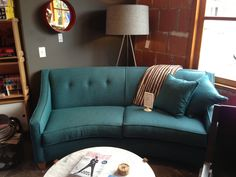 New favorite couch by Progress