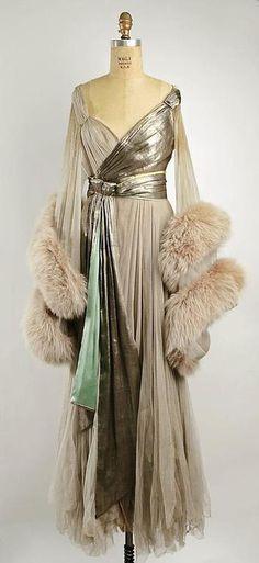 Dress, 1914.