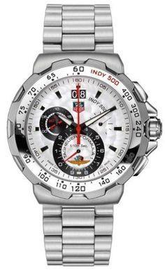 Tag Heuer Formula 1 Chronograph Mens Watch CAH101B.BA0860 by Tag Heuer @ TAG-Heuer-Watches .com