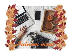"""""""Autumn mood"""" by mary-sassy ❤ liked on Polyvore featuring Croft & Barrow"""