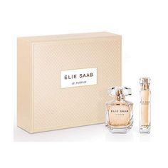 Elie Saab Le Parfum Eau De Parfum Vaporisateur 50ml Coffret 2 Produits Cosmetiques Online