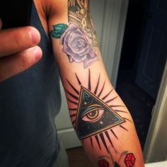 masonic symbols tattoo - Google Search