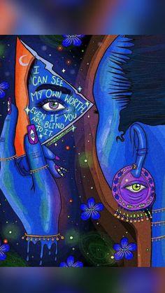 Hippie Painting, Trippy Painting, Arte Dope, Dope Art, Psychadelic Art, Psychedelic Drawings, Stoner Art, Hippie Wallpaper, Hippie Art