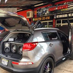 8 Best Db Drive Panama Images Car Audio Installation Panama