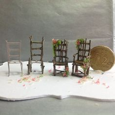 1:48th scale fairy chair by Merle Mather www.catnco.com