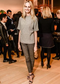 Lauren Santo Domingo at Tory Burch and Paddle8's Party for Tory Burch: In Color