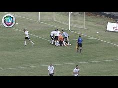Melhores Momentos - Comercial 3x0 Botafogo - Copa Paulista 2014