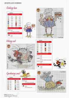 ru / Фото - The Best of Margaret Sherry - 2011 - Chispitas Cross Stitch Boards, Cute Cross Stitch, Cross Stitch Animals, Counted Cross Stitch Patterns, Cross Stitch Designs, Cross Stitch Embroidery, Margaret Sherry, Everything Cross Stitch, Cat Pattern