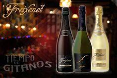 Para que estes mas cerca de España incorporamos las Cavas (Espumantes) de Freixenet Cena Show, Signs, December, Flamingo, Shop Signs, Sign, Signage, Dishes