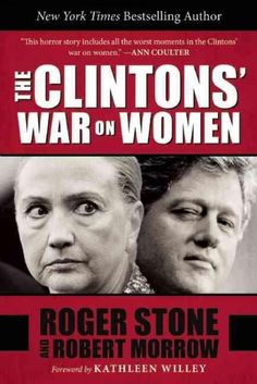 Hillary Clinton is running for president as an advocate of women and girls, but there is another shocking side to her story that has been carefully covered upuntil now. This stunning expose reveals fo