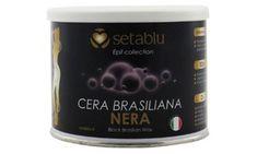 Groupon - 3 confezioni di cera brasiliana SetaBlu 400 ml. Prezzo deal Groupon: €8,99