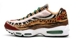 the latest 2d67a 4c602 Nike Air Max 95 Supreme   Atmos Animal Pack . 2006. 314993-