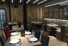 Que nada te distraiga de disfrutar de una gran comida gracias a una adecuada Iluminación #horeca