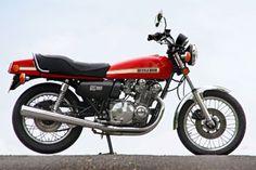 1978 Suzuki GS1000C