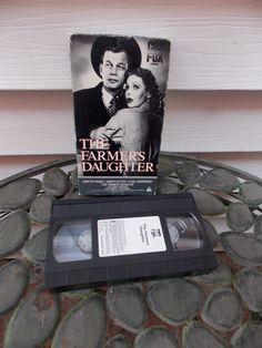 The Farmer's Daughter Loretta Young Joseph by PfantasticPfindsToo, $5.99