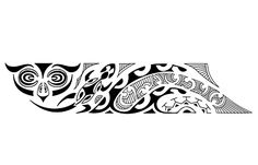 maori design bracelet - Buscar con Google