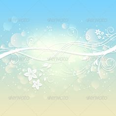 VECTOR DOWNLOAD (.ai, .psd) :: http://jquery-css.de/pinterest-itmid-1005138908i.html ... Summer Floral Background ...  background, decorative, eps 10, eps10, floral, flower, illustration, spring, summer background, summery, sun background, vector  ... Vectors Graphics Design Illustration Isolated Vector Templates Textures Stock Business Realistic eCommerce Wordpress Infographics Element Print Webdesign ... DOWNLOAD :: http://jquery-css.de/pinterest-itmid-1005138908i.html