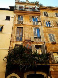 Centro Storico - Rome, Italy