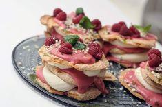 Bruschetta, Breakfast, Ethnic Recipes, Instagram, Food, Morning Coffee, Essen, Meals, Yemek