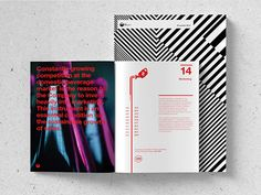 2-in-1 Annual Report & Presenter on Adweek Talent Gallery