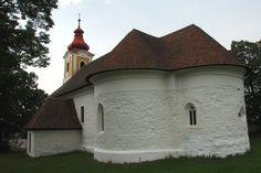 St. Michael church, Tar, Hungary