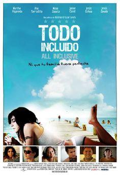 Todo Incluido: Martha Higareda, Ana Serradilla, Maya Zapata