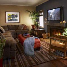 family room design ideas-Inspiration Ideas Family Room Decorating